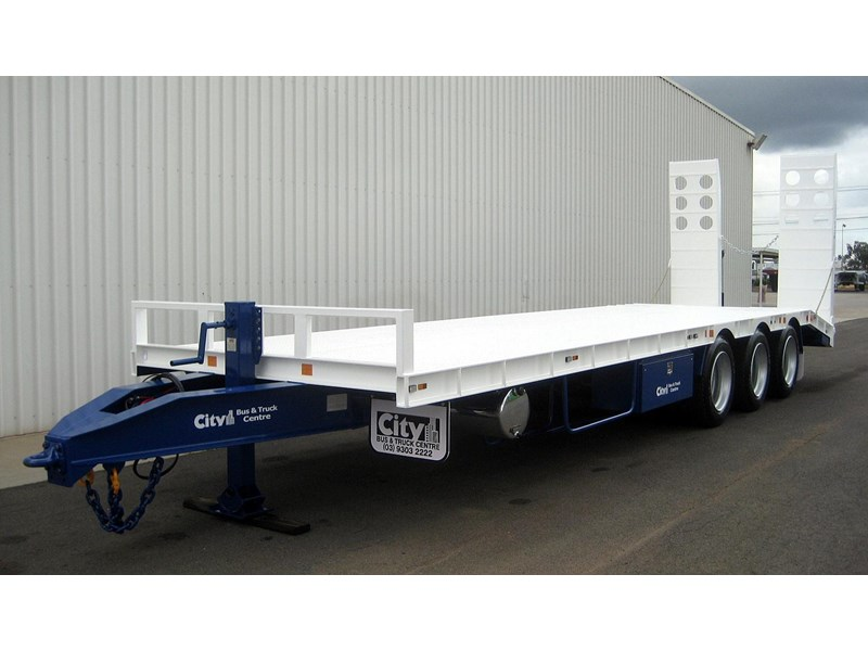 cbtc new tri / tandem & single axle tag trailers. 13648 001