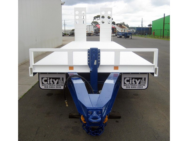 cbtc new tri / tandem & single axle tag trailers. 13648 006