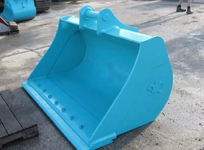ei engineering sk135 1600mm mud bucket 107242 002