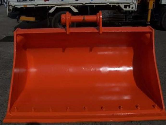 ei engineering zx210 1800mm mud bucket with bolt-on-edge 107230 001