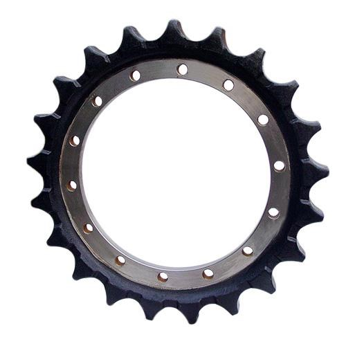 unknown mini excavator sprockets - in stock 108644 001