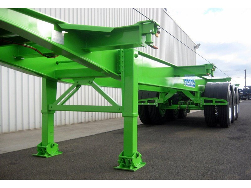 cbtc australian made tri-axle skel trailers 112974 006