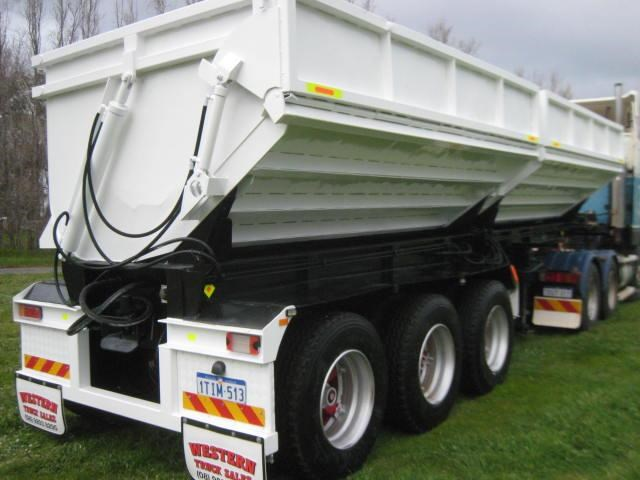 custom built side tipper 85503 005