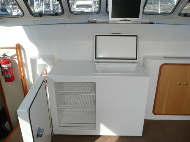scimitar 1010 flybridge catamaran 117641 010