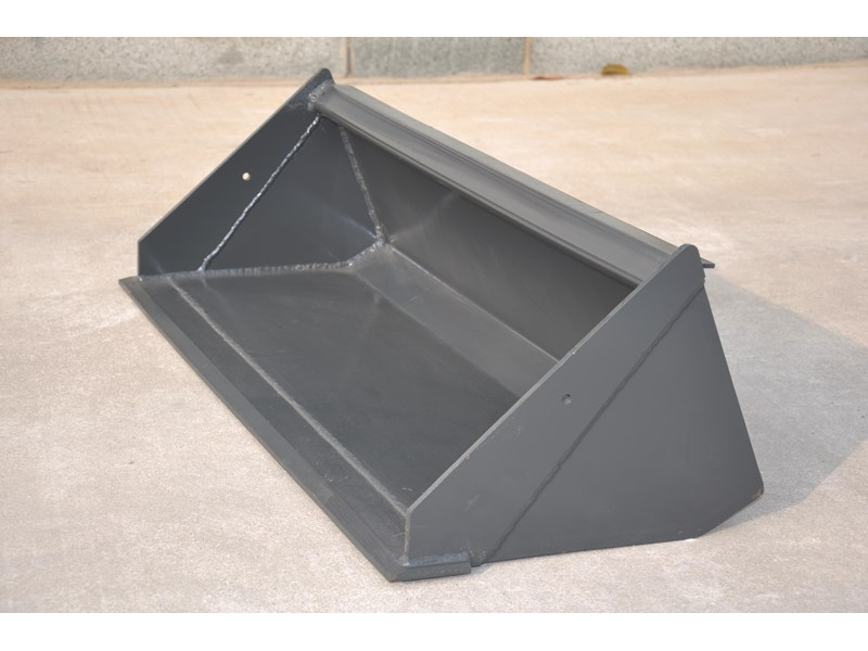 hysoon standard mud gp general purpose bucket 1150 & 850 mm for mini diggers 117328 001