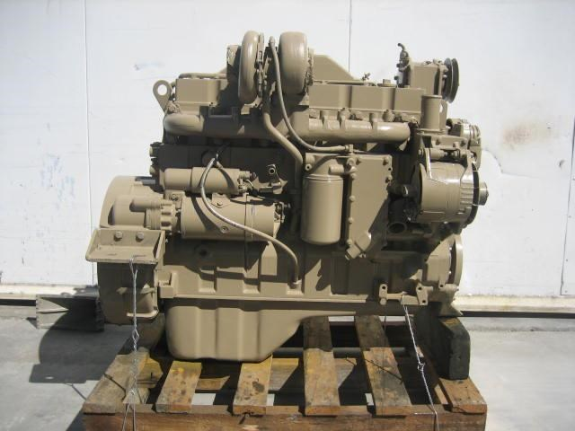 cummins 6cta engine 118535 001