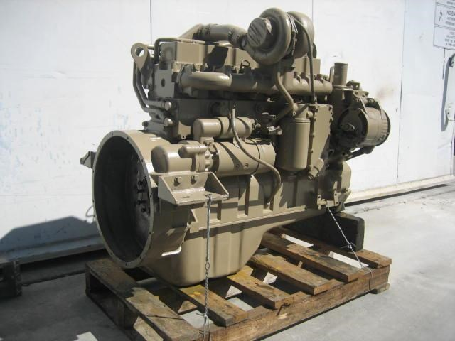 cummins 6cta engine 118535 003