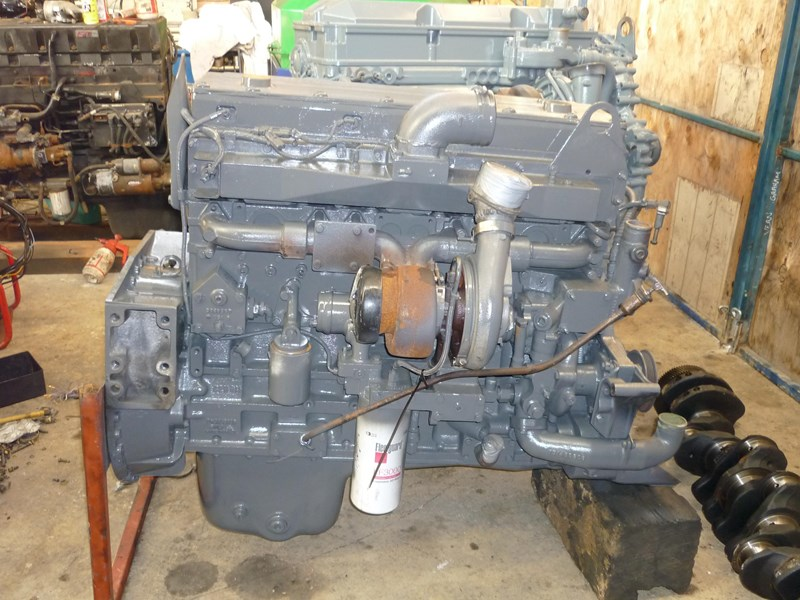CUMMINS CUMMINS M11 PLUS for sale