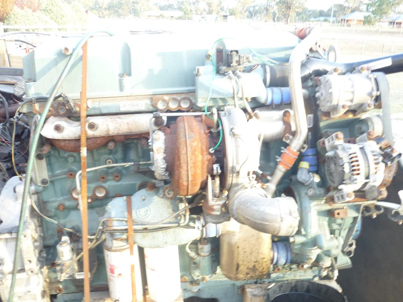 DETROIT DETROIT SERIES 60 DDEC 5-6 14 LT for sale