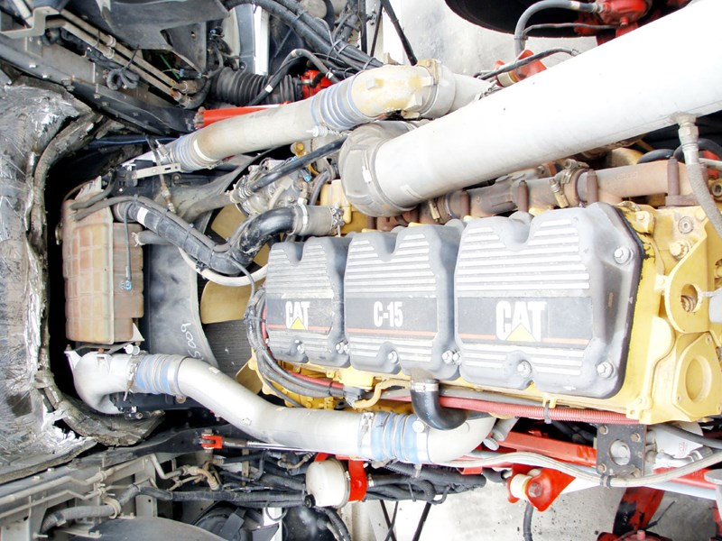 various imported engines 8531 003