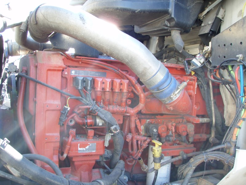 various imported engines 8531 005