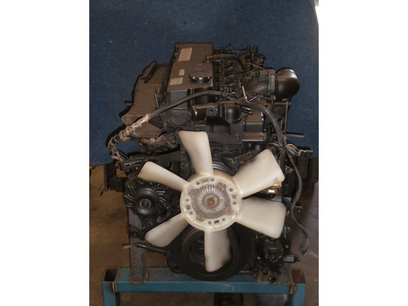 various imported engines 8531 006