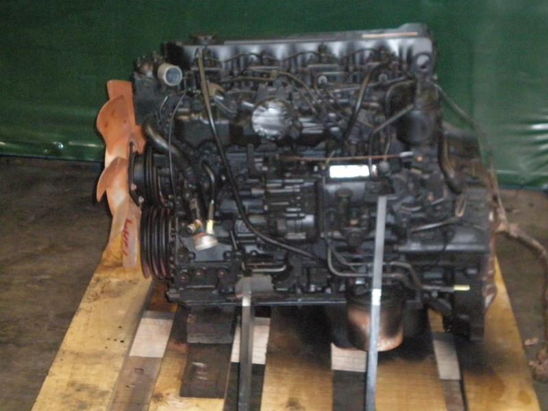 various imported engines 8531 007