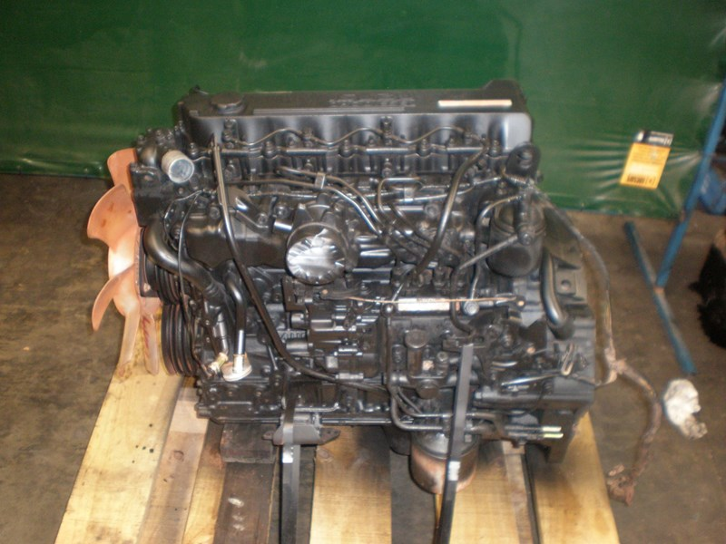 various imported engines 8531 008