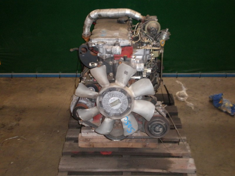 various imported engines 8531 011