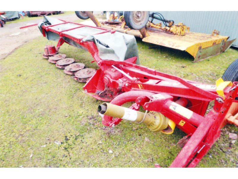 jf-stoll 6 disc hay mower 124047 001