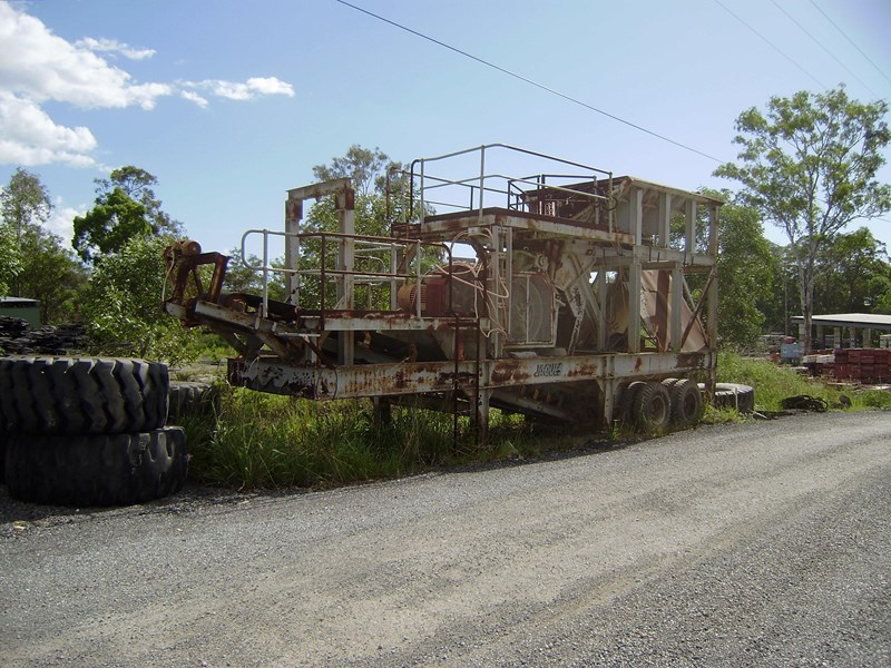 jaques jaw crusher 124785 001