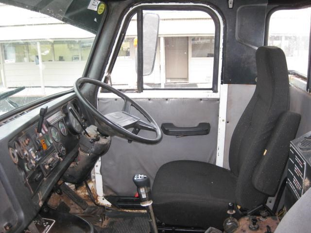 1988 VOLVO N10 for sale