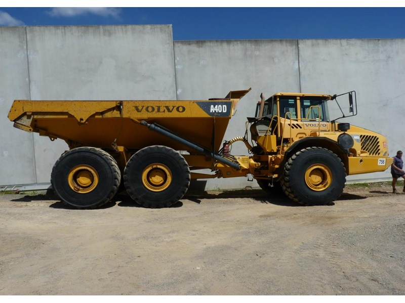 volvo a40d 130560 002