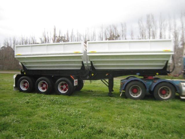 custom built side tipper 85503 003