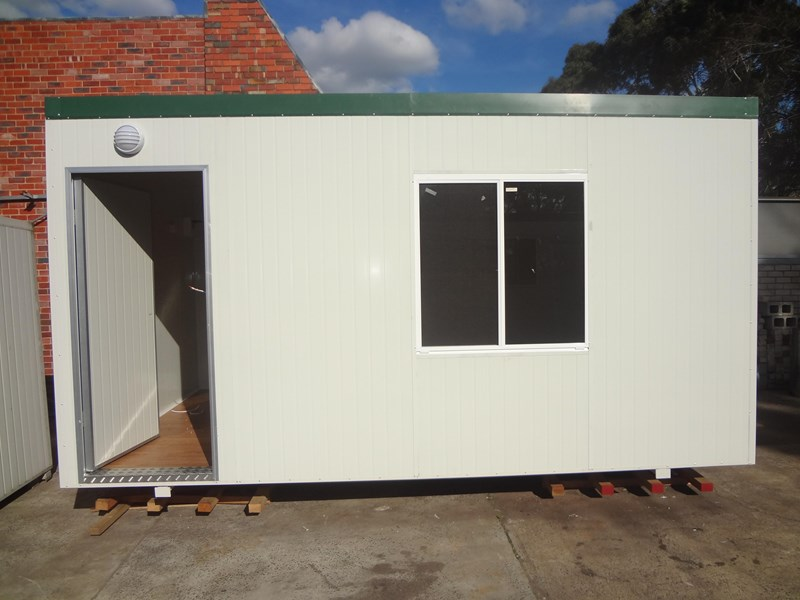 e i group portables 4.8m x 3m standard portable building 132241 001