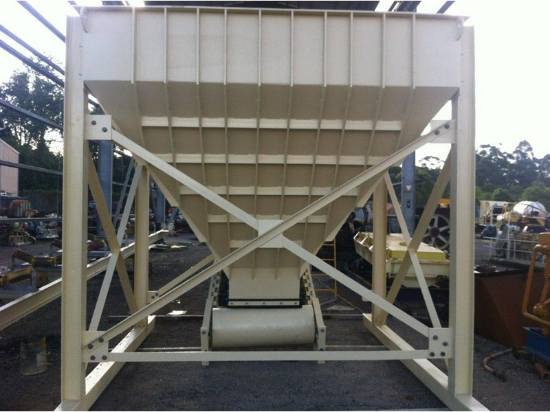 stacker conveyor 1000mm 135043 004