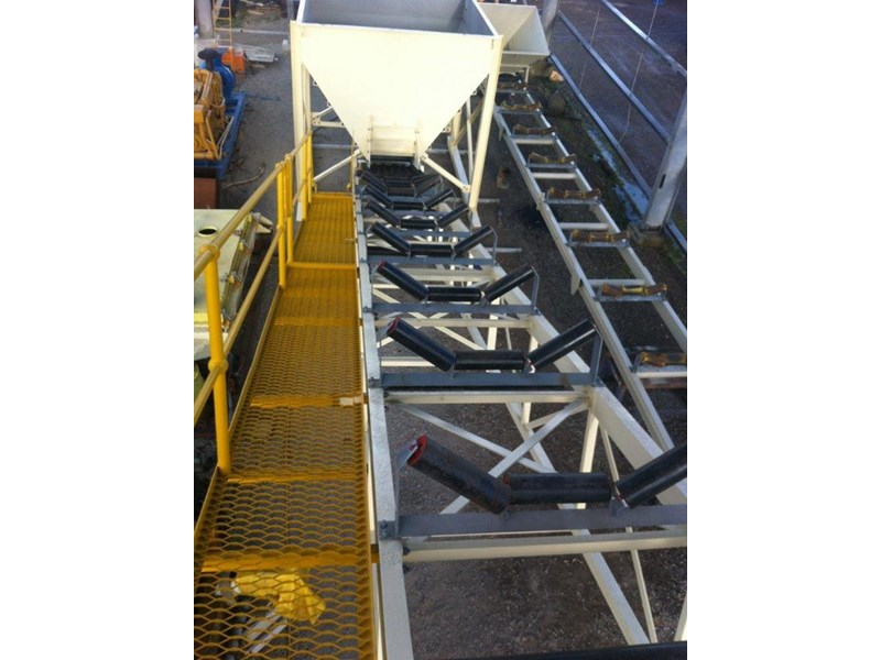 stacker conveyor 1000mm 135043 005
