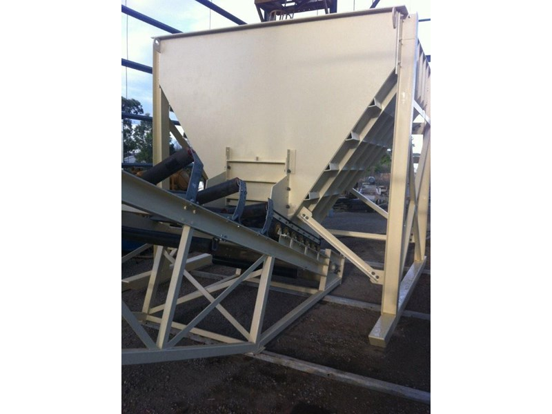 stacker conveyor 1000mm 135043 006
