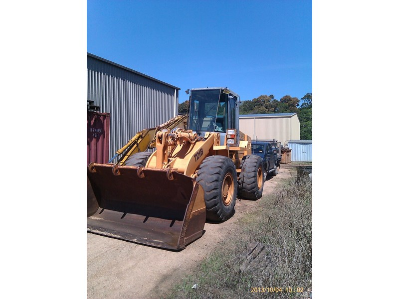 case 721b wheel loader 142561 001
