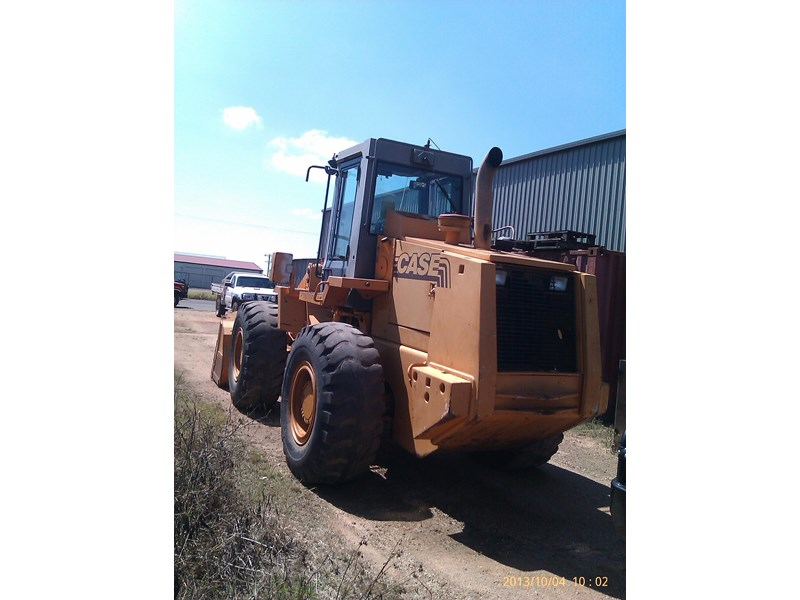 case 721b wheel loader 142561 003