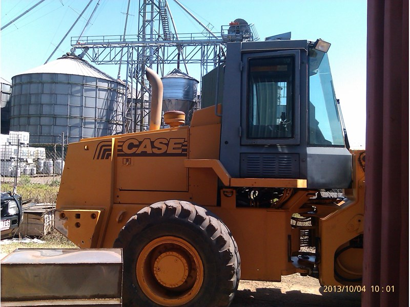 case 721b wheel loader 142561 002