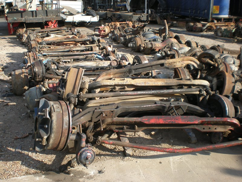 various japanese,european,american front and rear axles 139515 001