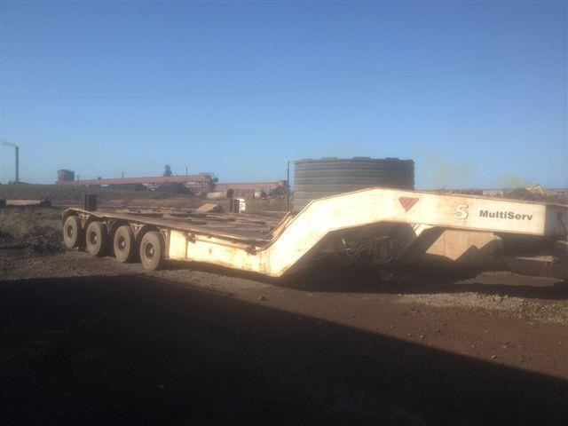 brentwood 4x8 low loader 140958 001
