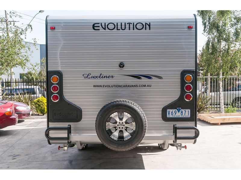 evolution luxliner 21' 148625 004