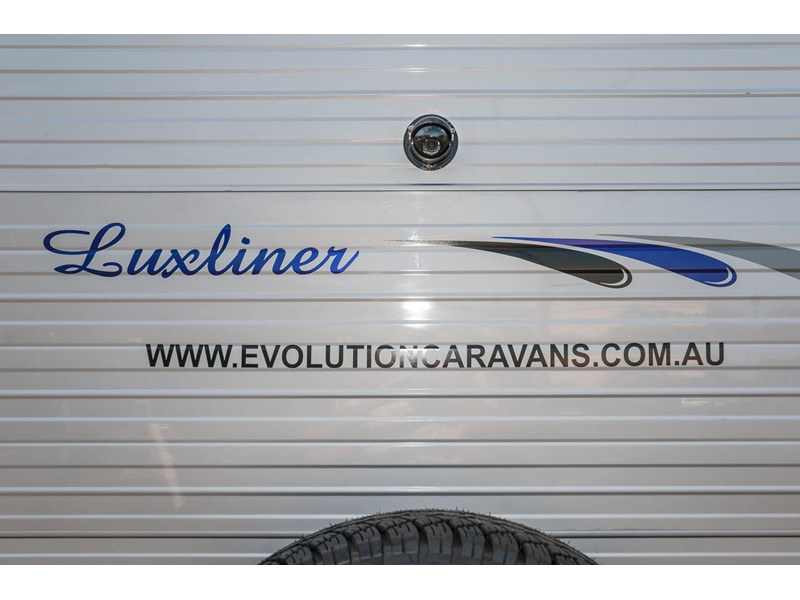 evolution luxliner 21' 148625 018