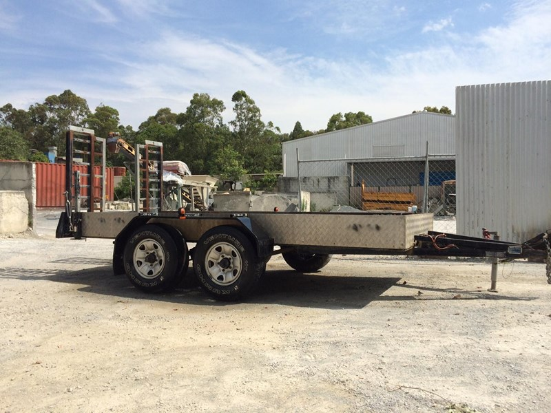 custom built plant trailer 149867 001