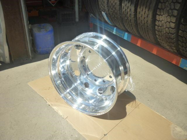 rims alloy - aftermarket 151036 002