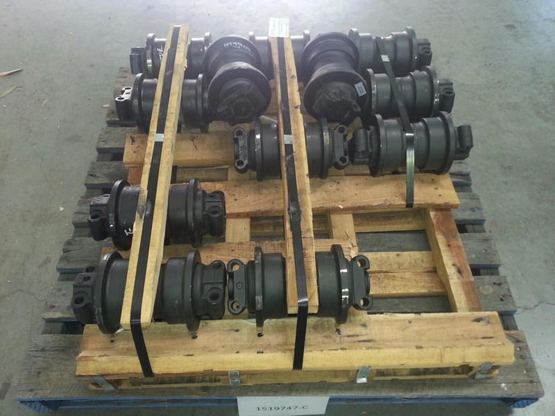 caterpillar caterpillar track rollers to suit cat 311 up to cat 314 & cat e110-e120. 1519747 151823 001