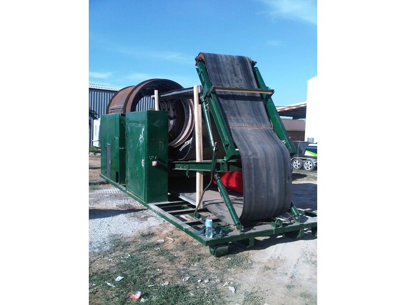 other mobile trommel 1324 003