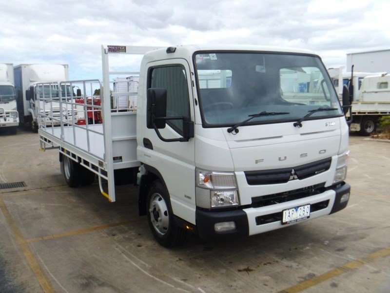 fuso canter 918 158760 006