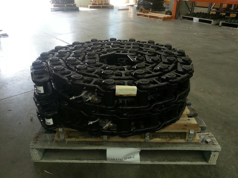 sumitomo sumitomo greased track chains to suit sh120 up to sh145 ul171c3p44 159917 002