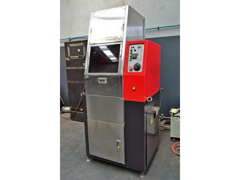 amada togu dx for sale trade plant and equipment australia rh tradeplantequipment com au amada togu manual