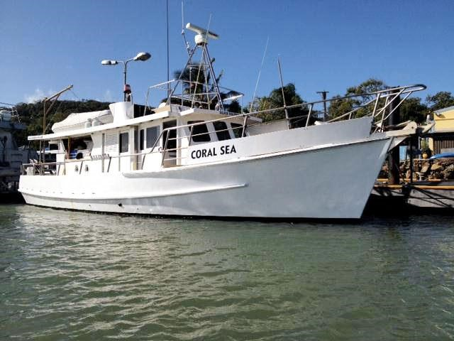 charter fishing boat 164217 002