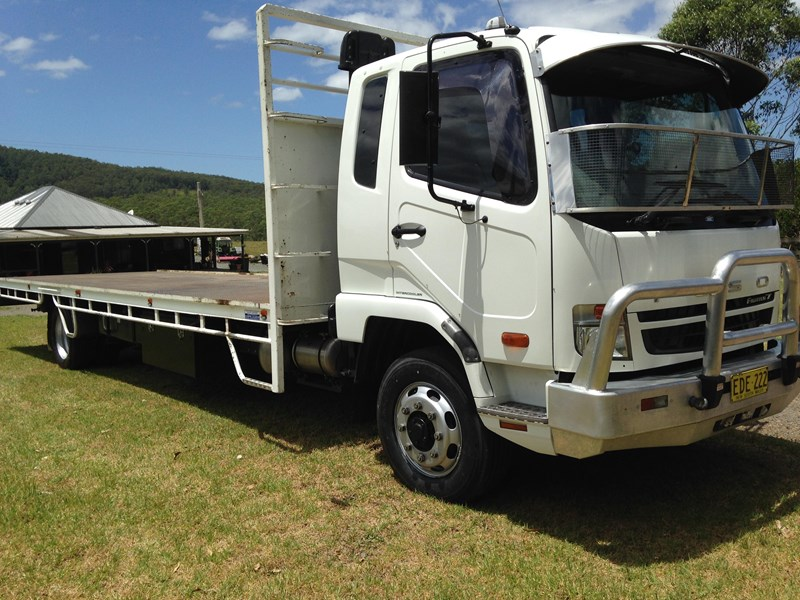 fuso fighter 164705 003