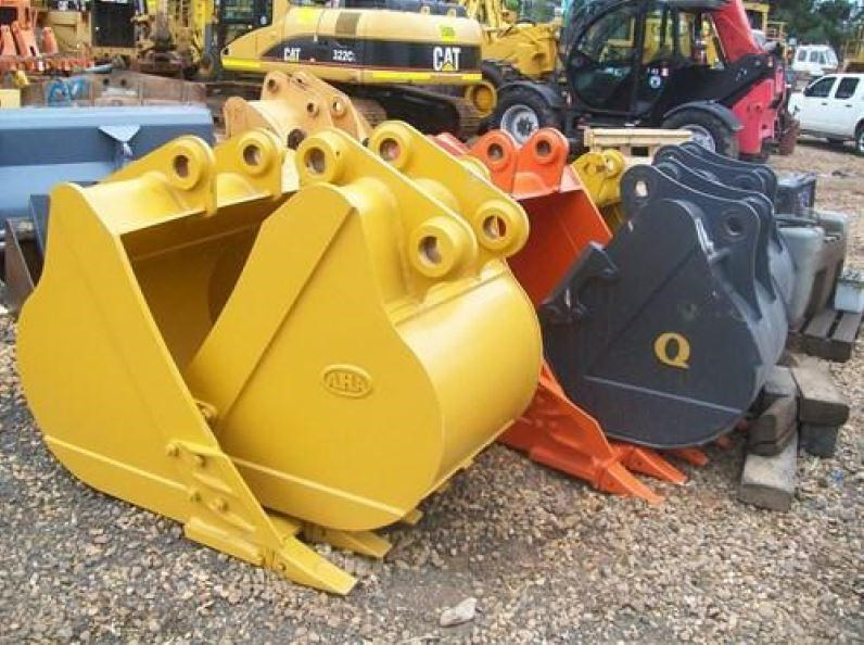 caterpillar mud buckets 171751 001