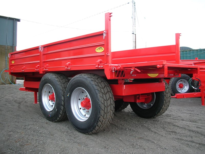 other 12 tonne tip trailers 121081 002