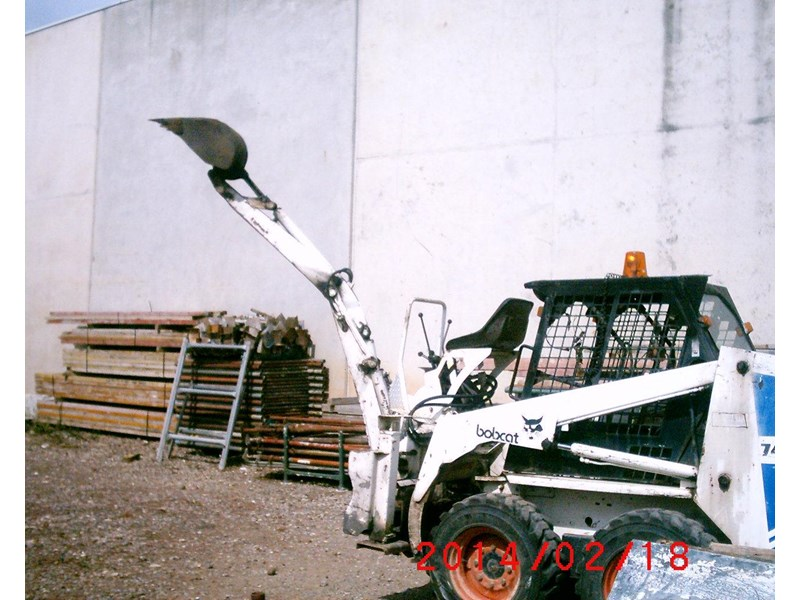 hughes mb50 backhoe attachment 176047 005