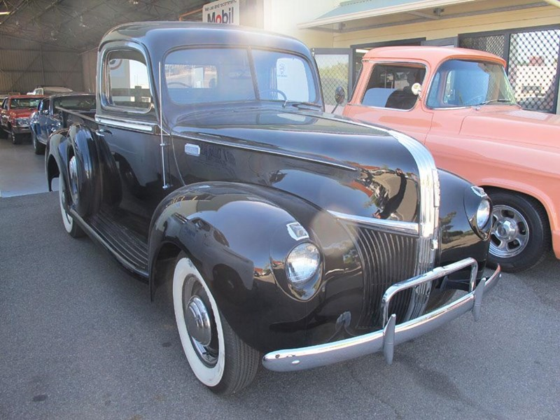 1941 FORD PICKUP F Series for sale