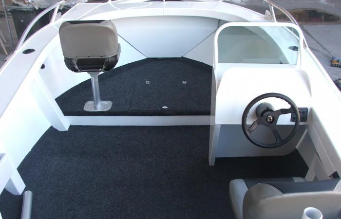 formosa tomahawk offshore 520 side console 179691 018