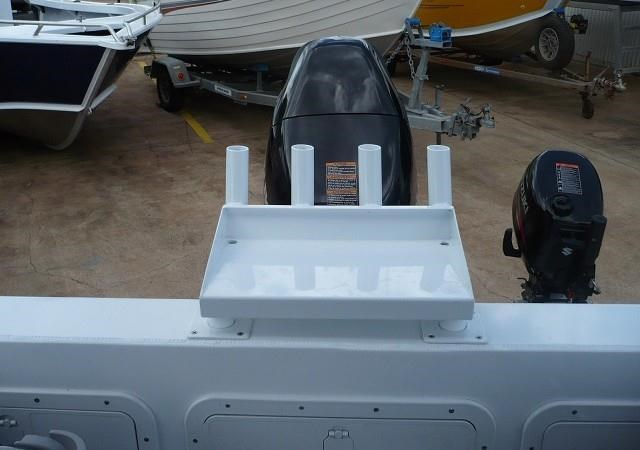 formosa tomahawk offshore 520 side console 179691 008